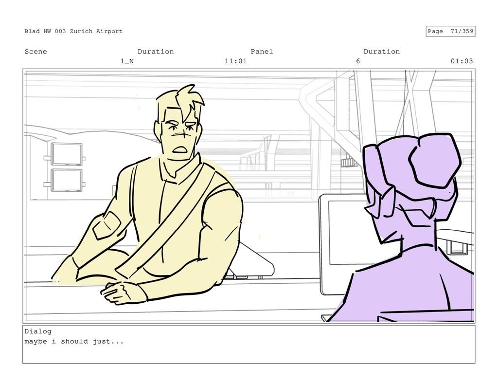 Scene 1_N Duration 11:01 Panel 6 Duration 01:03...