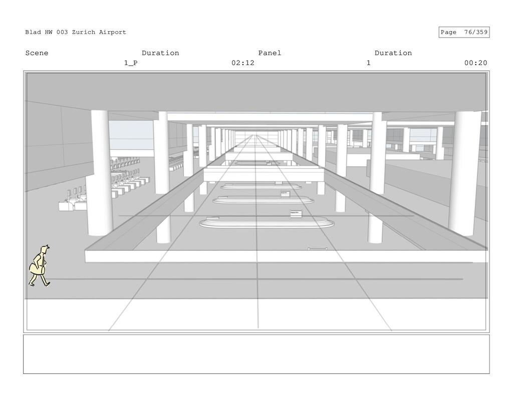 Scene 1_P Duration 02:12 Panel 1 Duration 00:20...