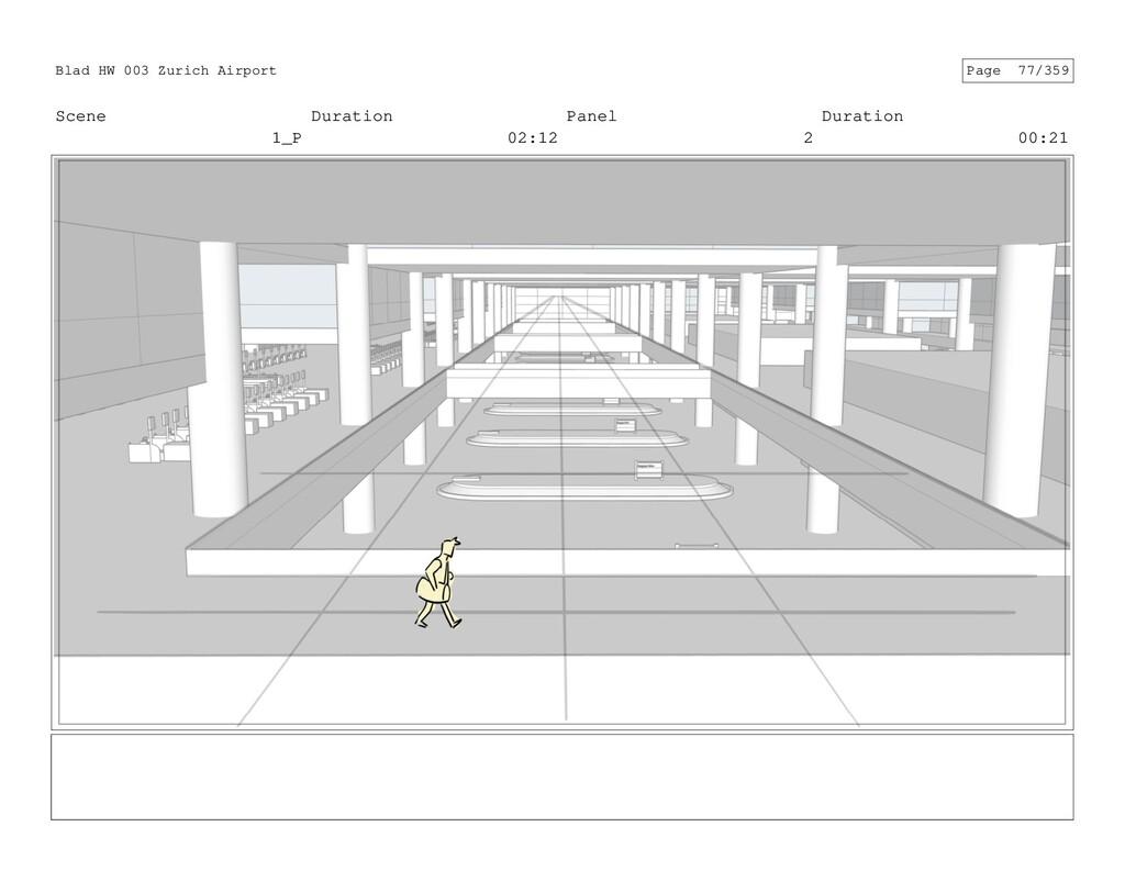 Scene 1_P Duration 02:12 Panel 2 Duration 00:21...