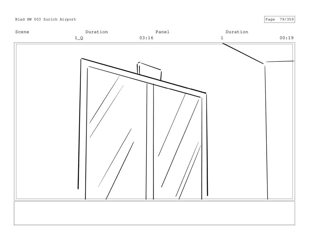 Scene 1_Q Duration 03:16 Panel 1 Duration 00:19...