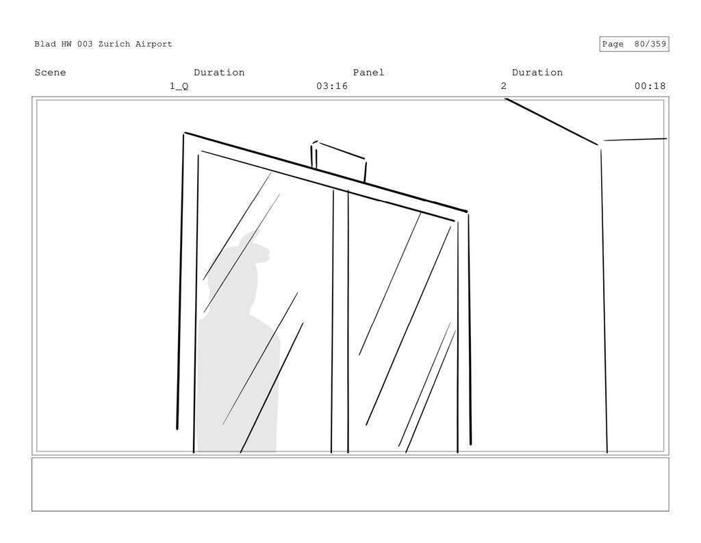 Scene 1_Q Duration 03:16 Panel 2 Duration 00:18...