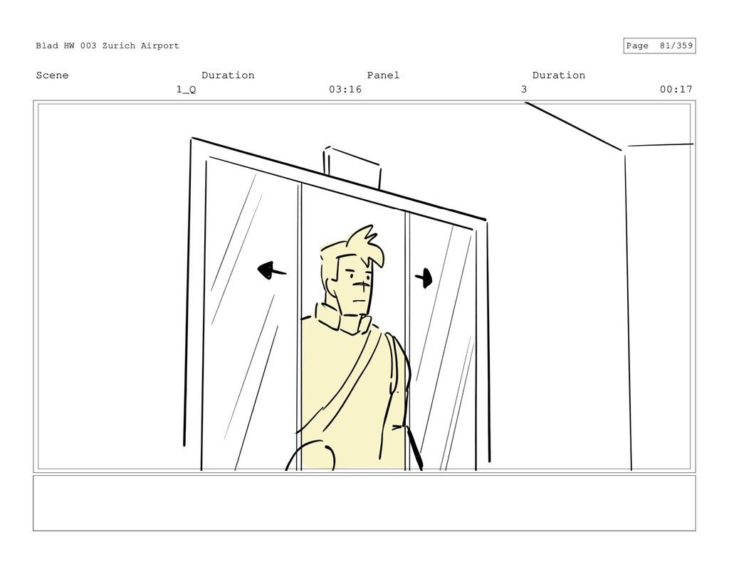 Scene 1_Q Duration 03:16 Panel 3 Duration 00:17...