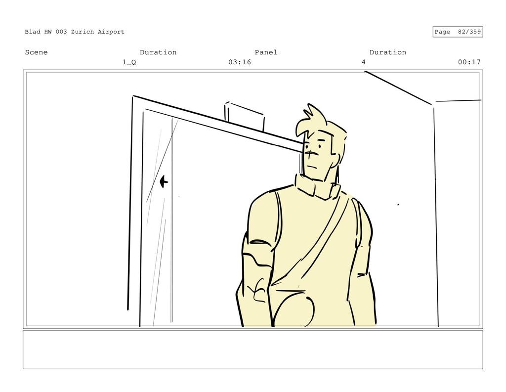 Scene 1_Q Duration 03:16 Panel 4 Duration 00:17...