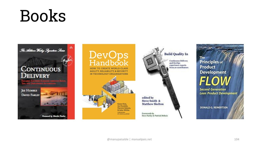 Books 104 @manupaisable | manuelpais.net