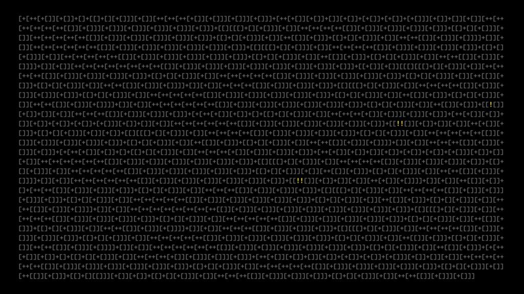 [+[++[+[]][+[]]+[]+[[]+[][+[]]][+[]][++[++[++[+...