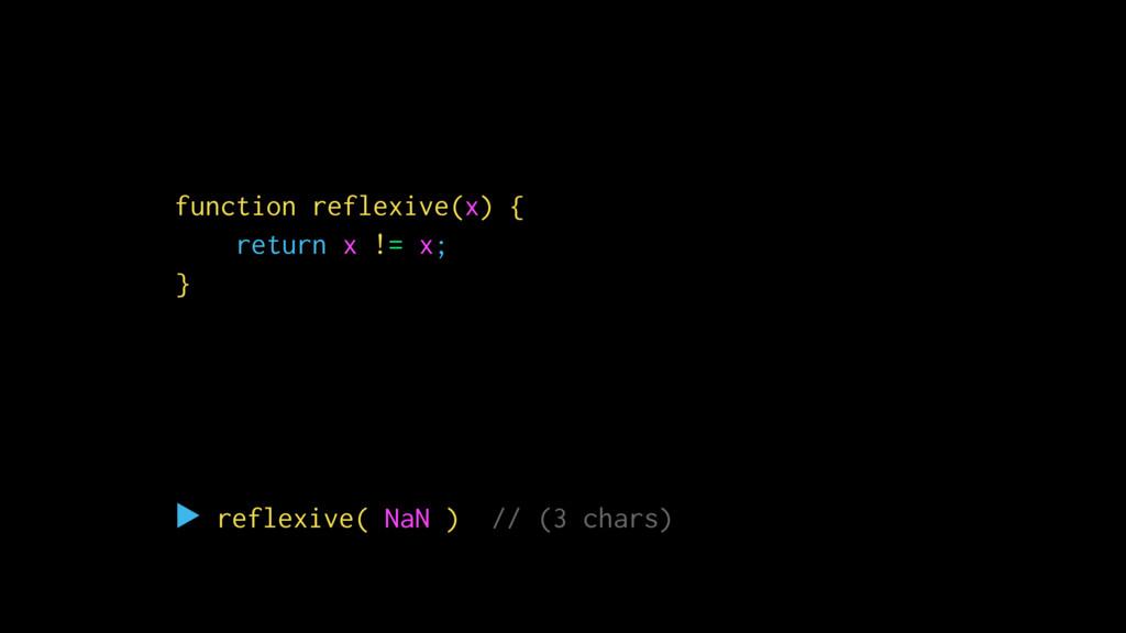 function id(x) { return x; } ▶ id( true ) // (4...