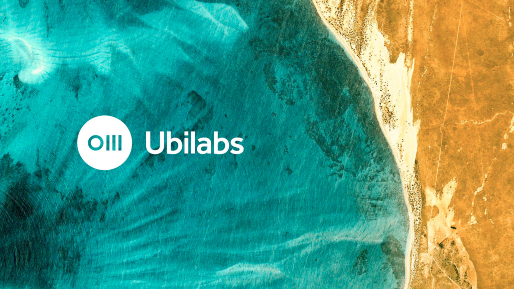 UBILABS CREDENTIALS 2016