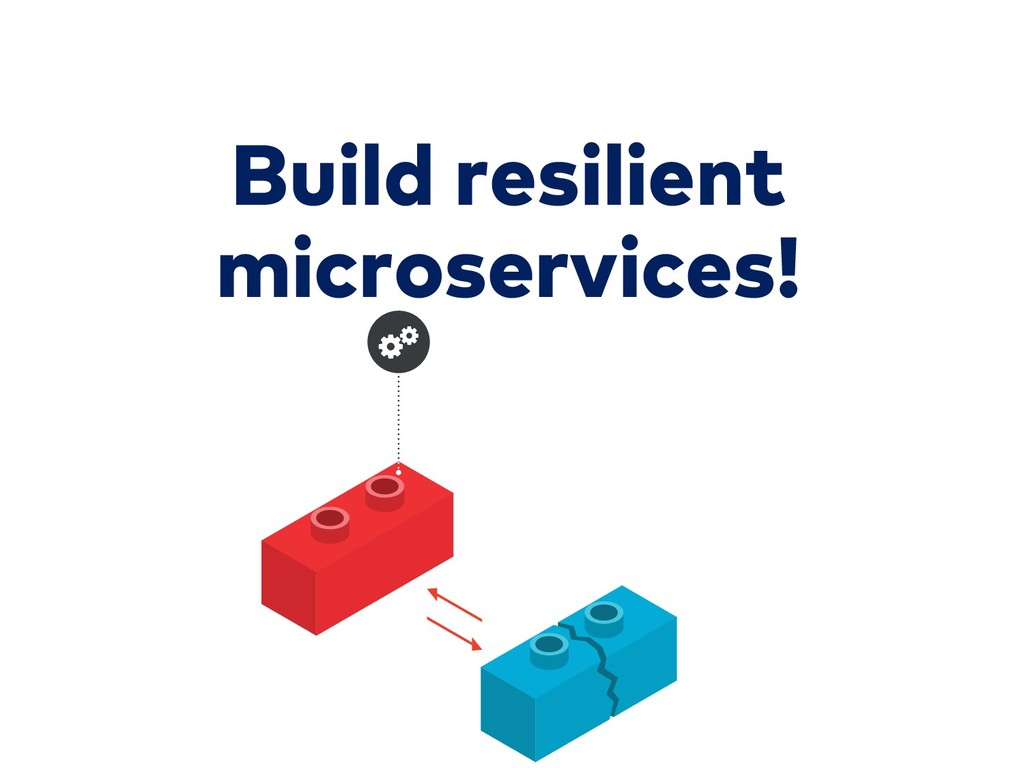 Build resilient microservices!