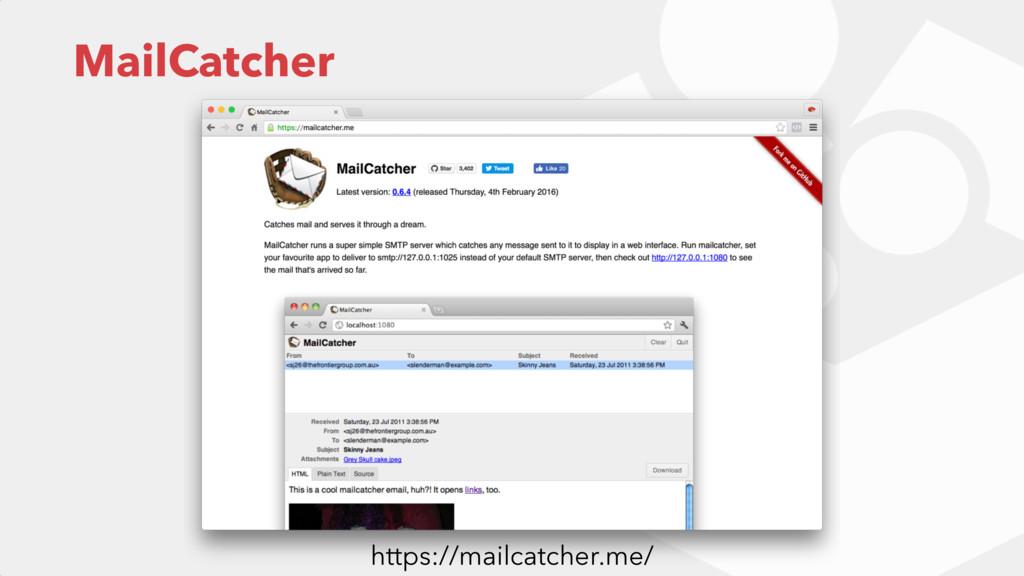 MailCatcher https://mailcatcher.me/