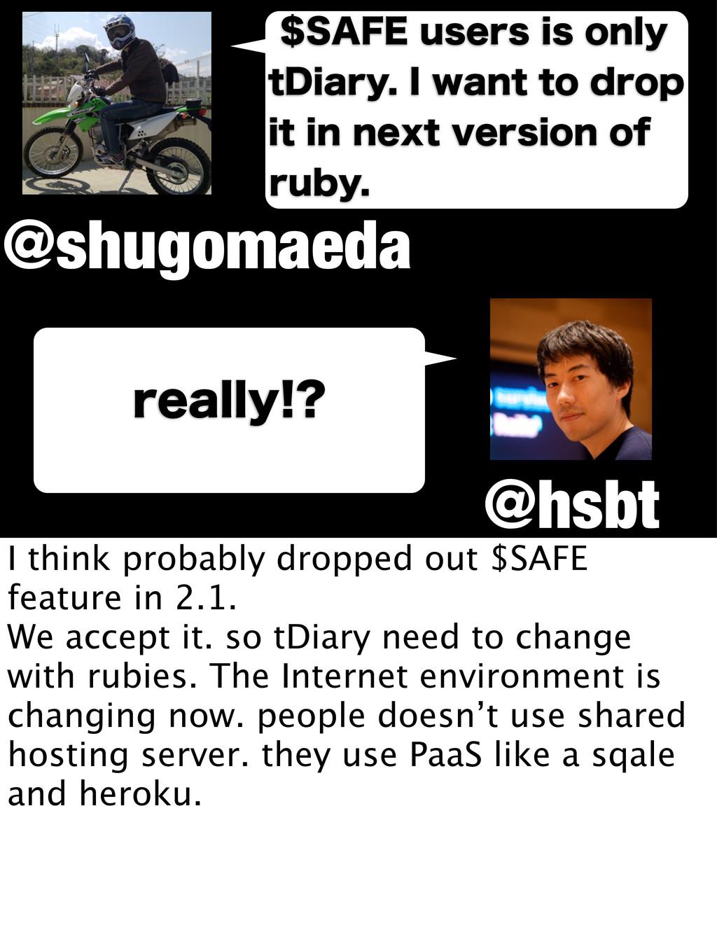 """@shugomaeda 4""""'&VTFSTJTPOMZ U%JBSZ*XBOU..."""