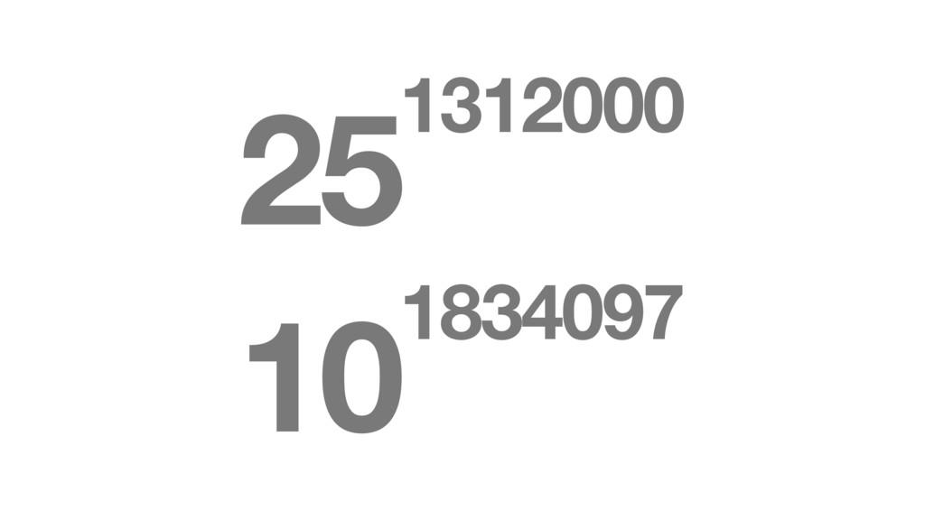 1312000 25 1834097 10