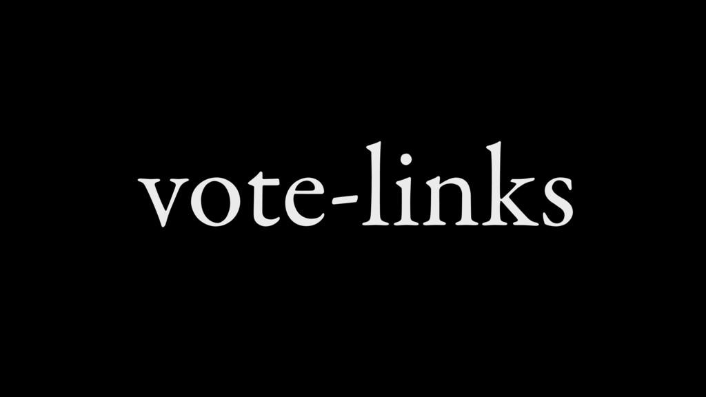 vote-links