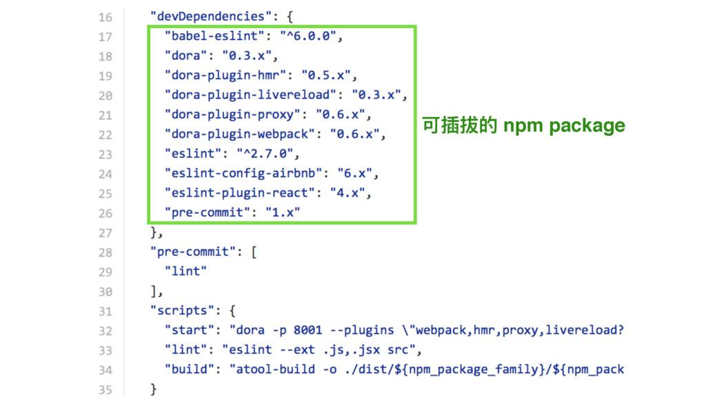 ݢൊጱ npm package