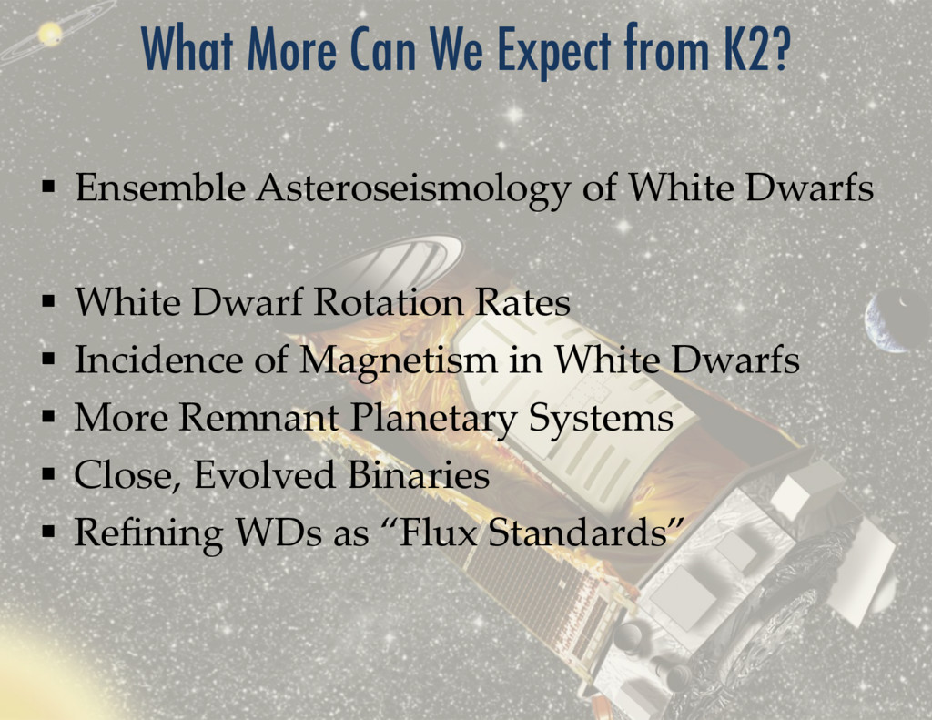 §  Ensemble  Asteroseismology  of  White  Dwar...
