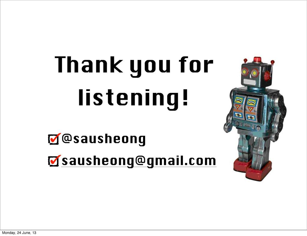 @sausheong sausheong@gmail.com Thank you for li...
