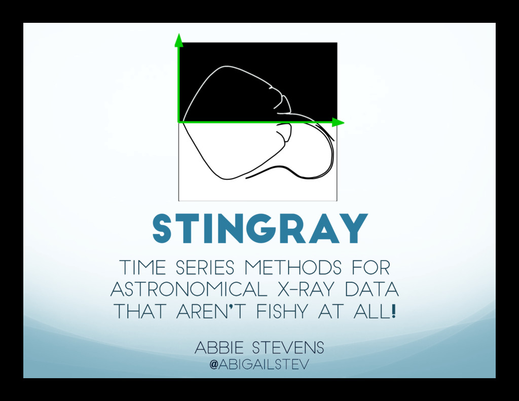 STINGRAY Time series methods for Astronomical X...