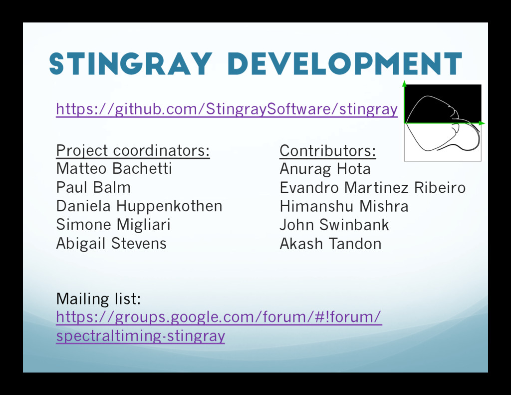 Stingray Development https://github.com/Stingra...