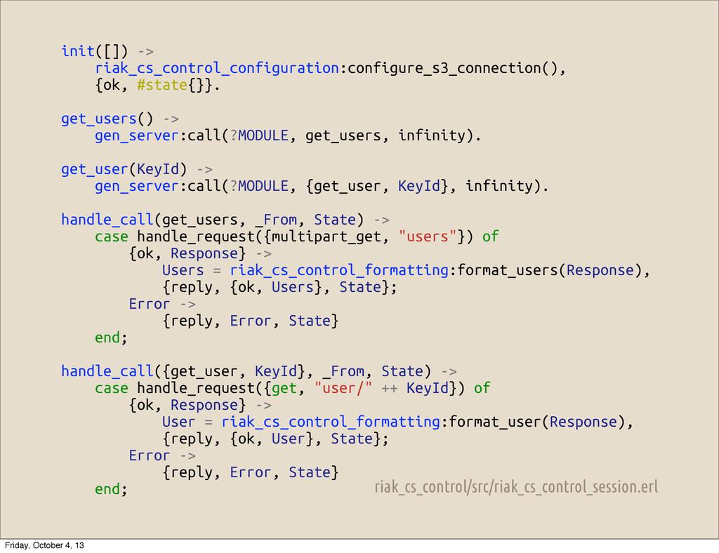 init([]) -> riak_cs_control_configuration:confi...