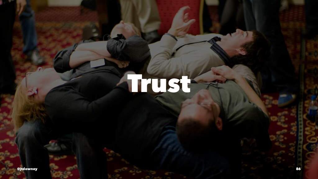 Trust @jtdowney 86