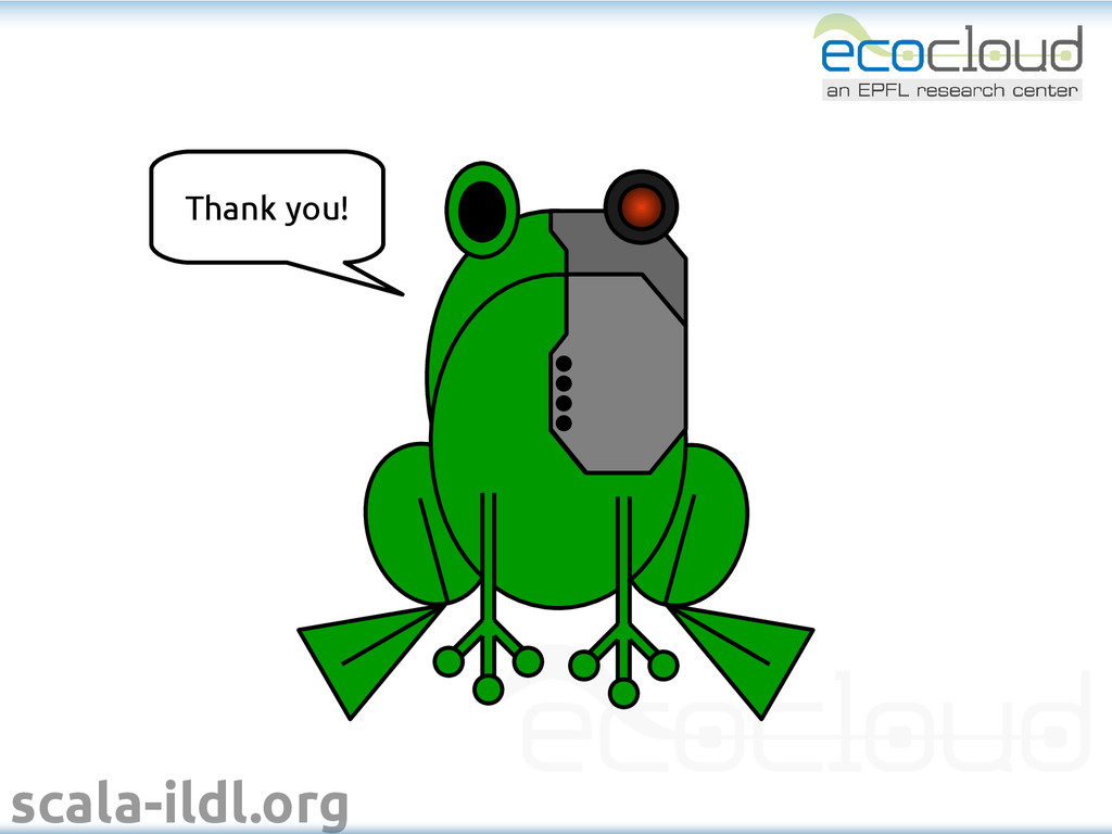 scala-ildl.org Thank you!