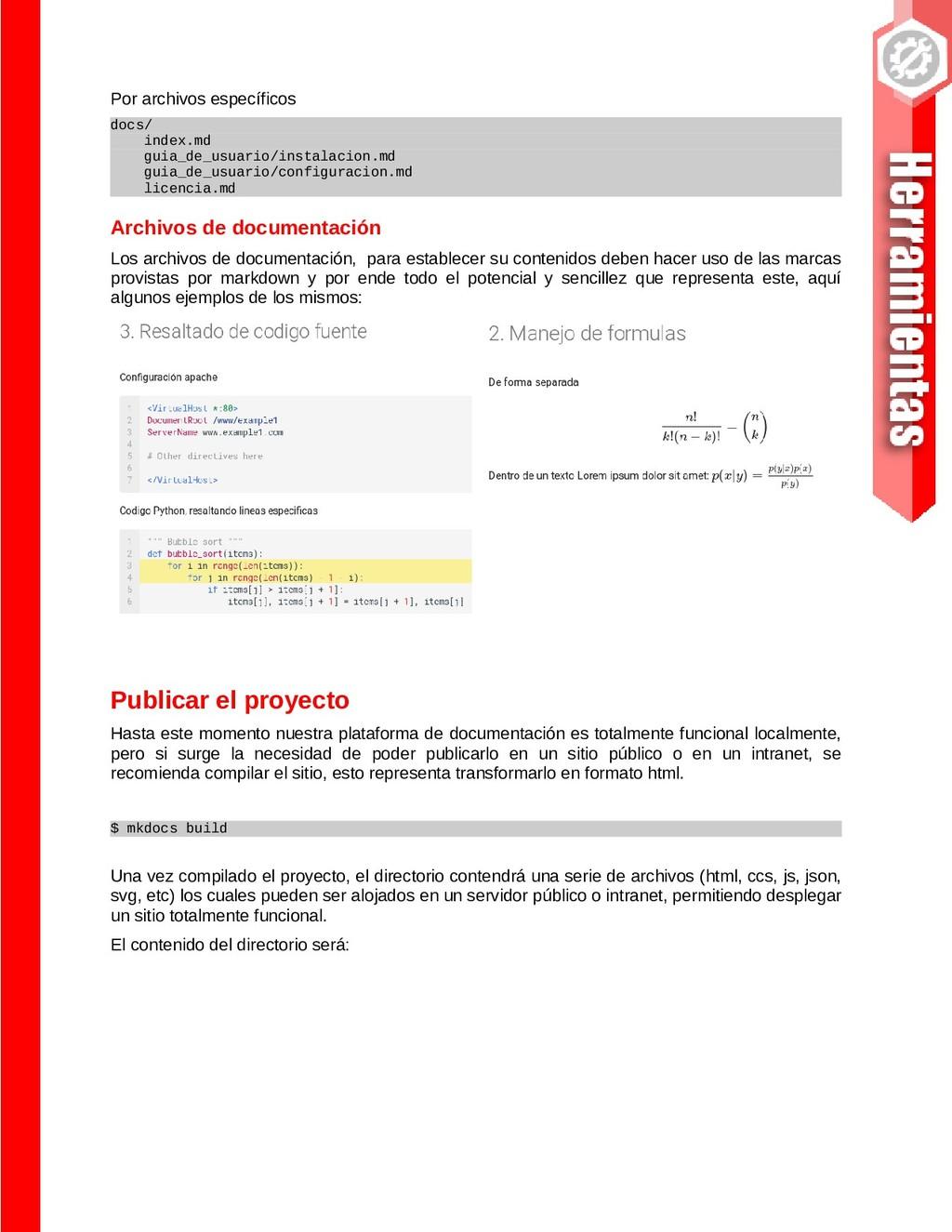 Por archivos específicos docs/ index.md guia_de...
