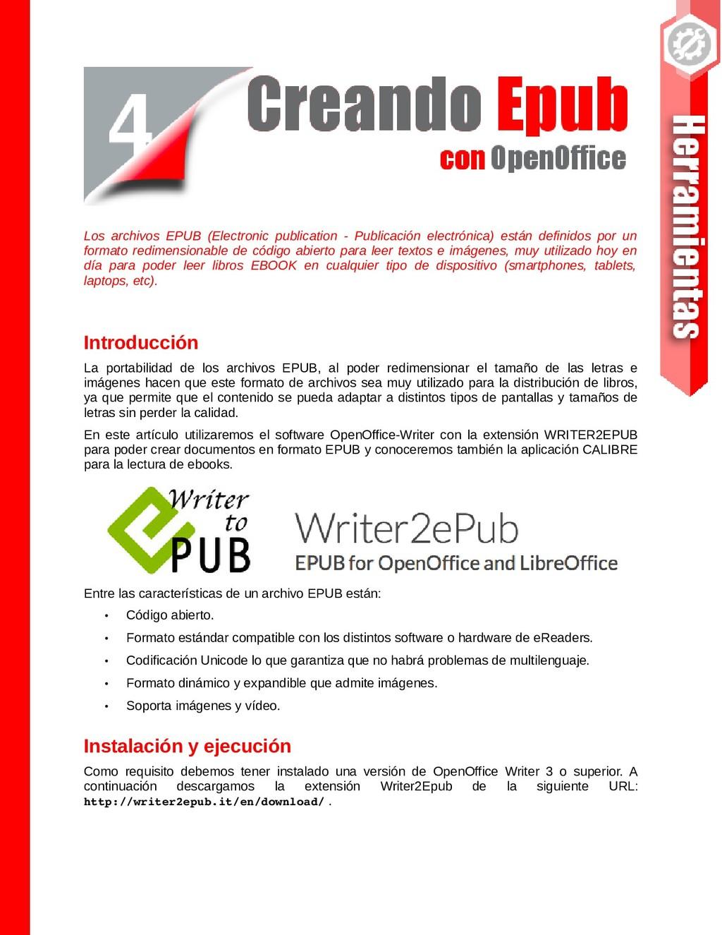 Los archivos EPUB (Electronic publication - Pub...