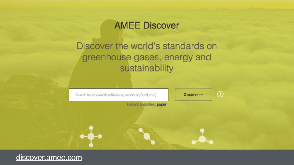 discover.amee.com