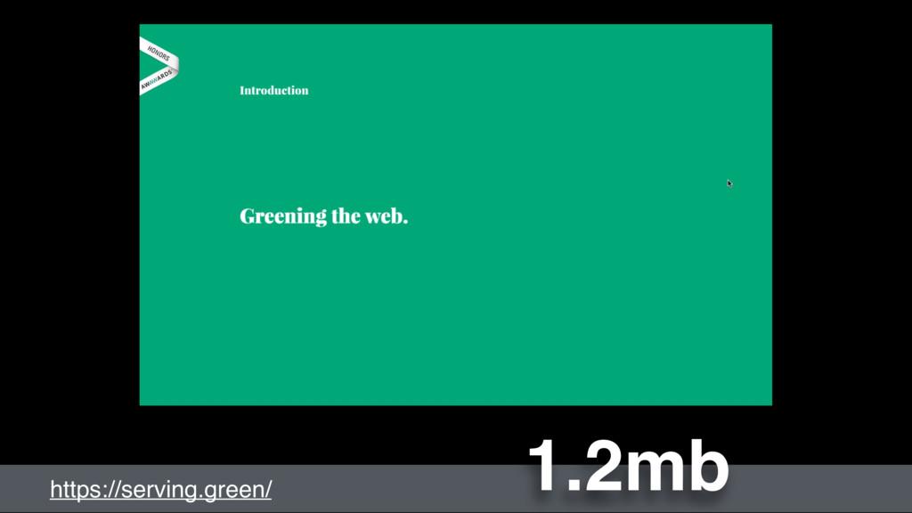 1.2mb https://serving.green/
