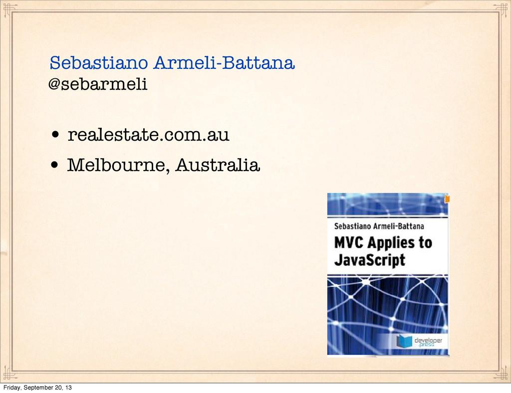 @sebarmeli Sebastiano Armeli-Battana • realesta...