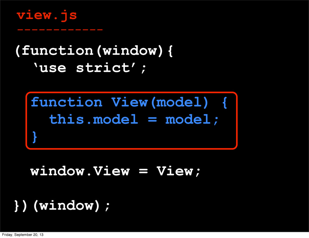 view.js ------------ (function(window){ 'use st...
