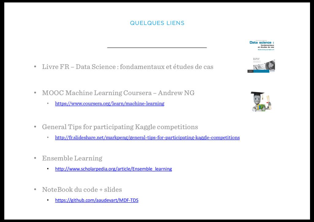 • Livre FR – Data Science : fondamentaux et étu...