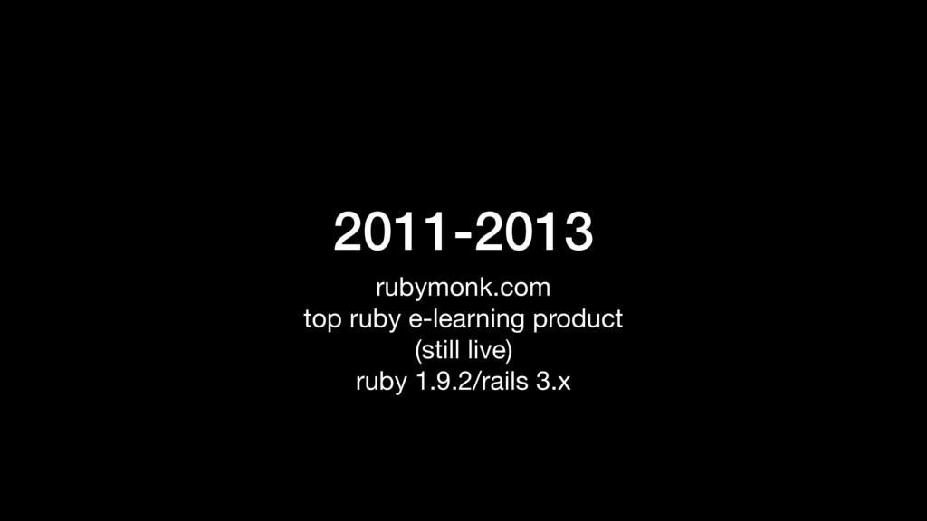 2011-2013 rubymonk.com  top ruby e-learning pro...