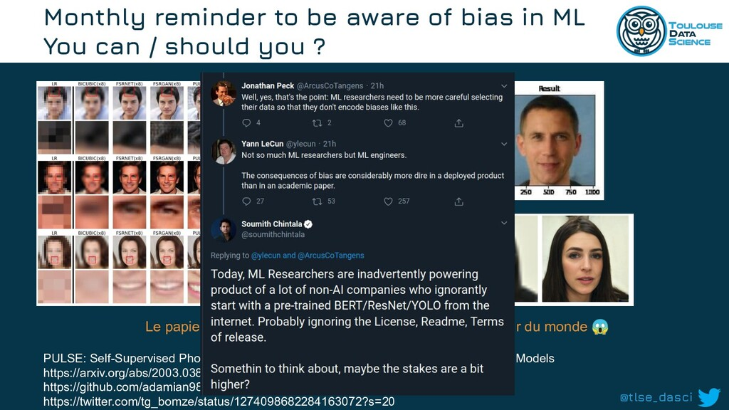 @tlse_dasci Monthly reminder to be aware of bia...
