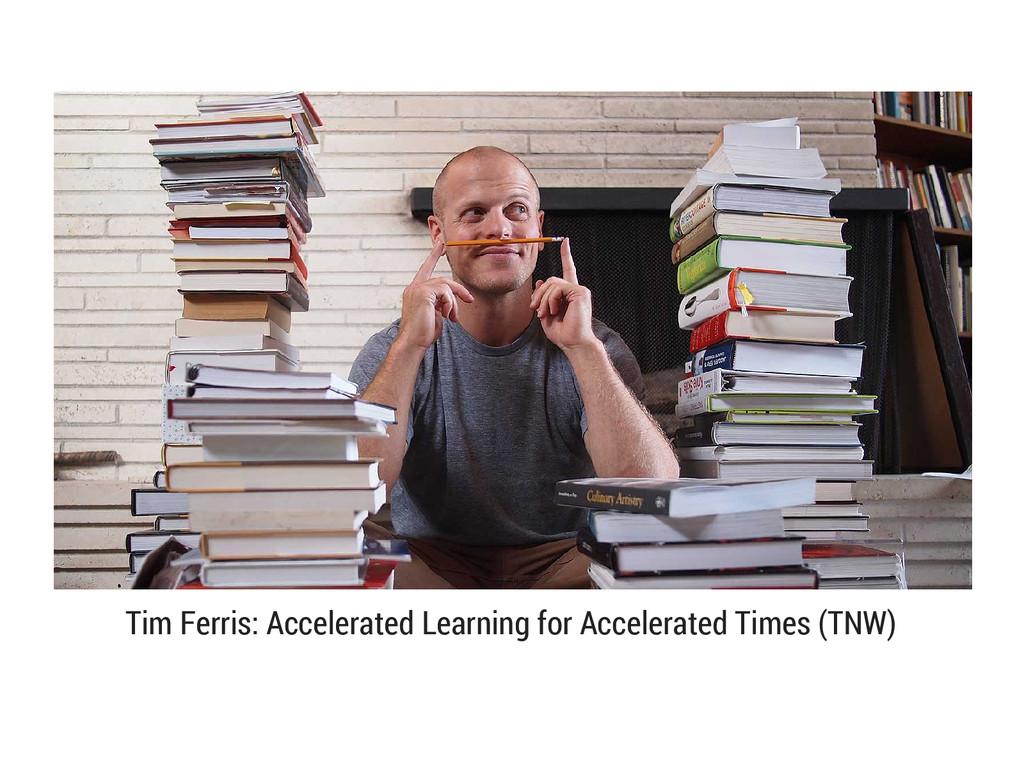 Querer aprender algo nuevo a veces se siente co...