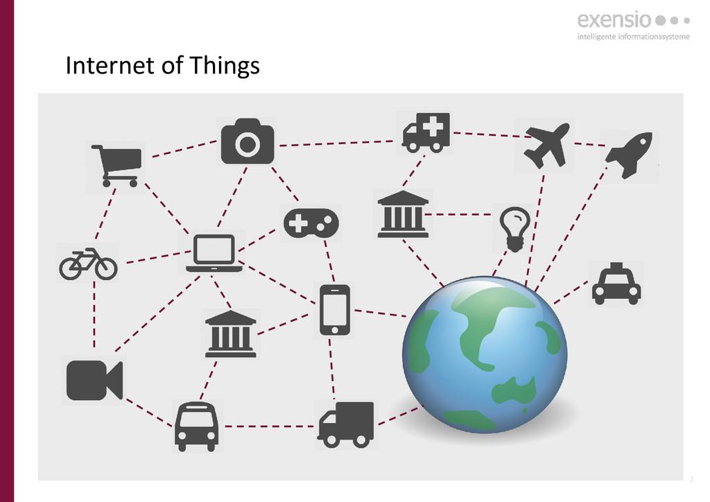 2 Internet of Things