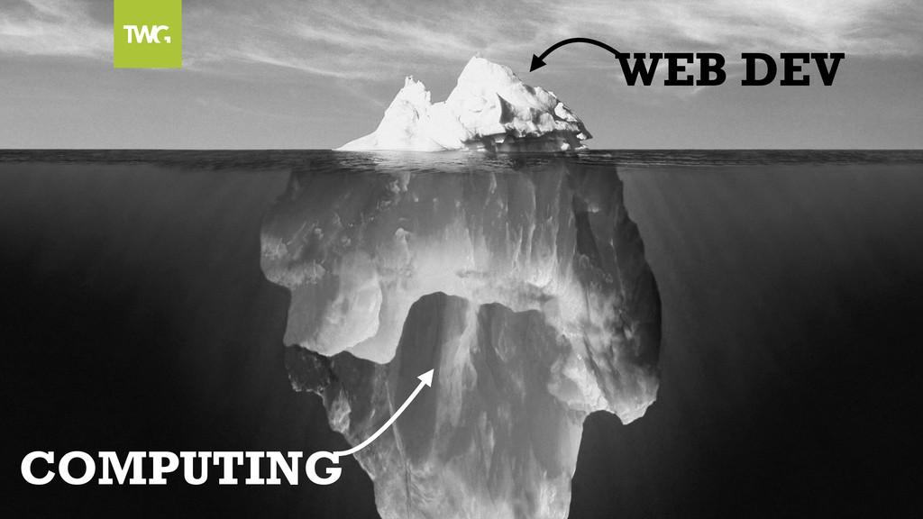 WEB DEV COMPUTING