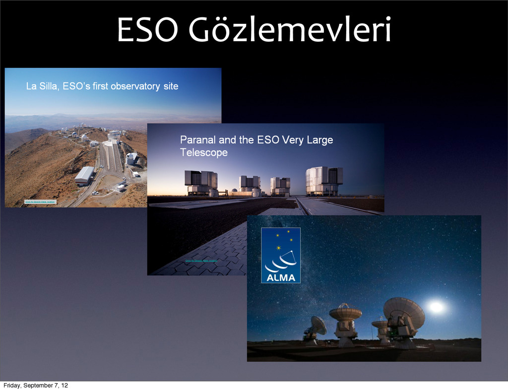 ESO	