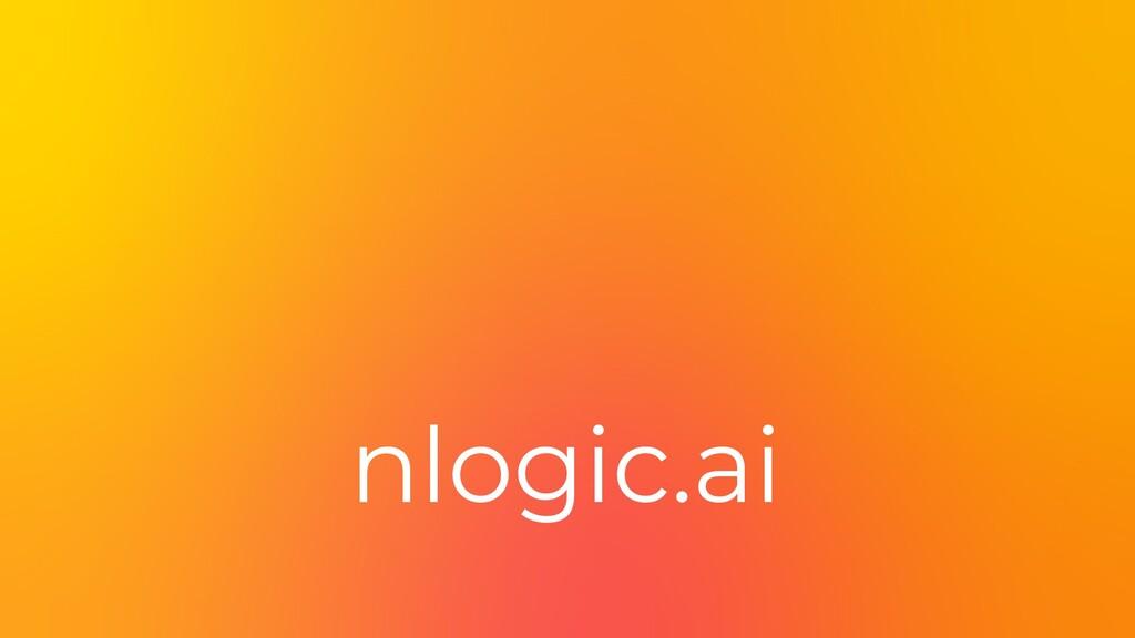 nlogic.ai