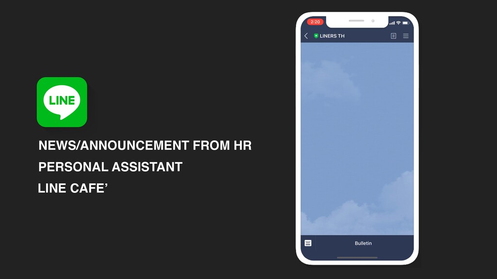 NEWS/ANNOUNCEMENT FROM HR PERSONAL ASSISTANT LI...