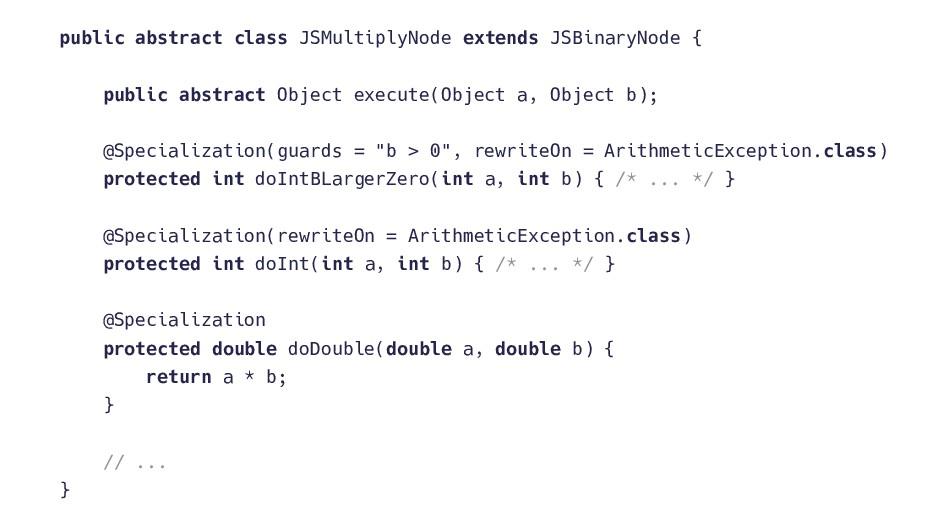 public abstract class JSMultiplyNode extends JS...