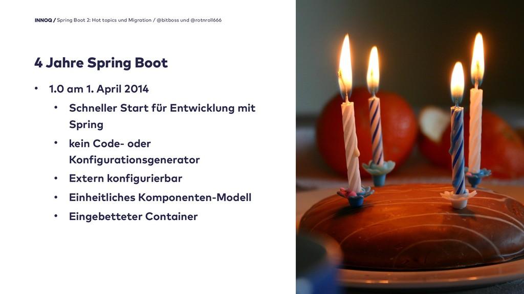 5 • 1.0 am 1. April 2014 • Schneller Start für ...