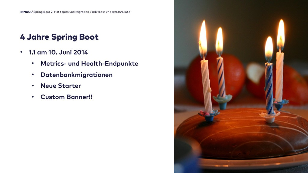 5 Spring Boot 2: Hot topics und Migration / @bi...