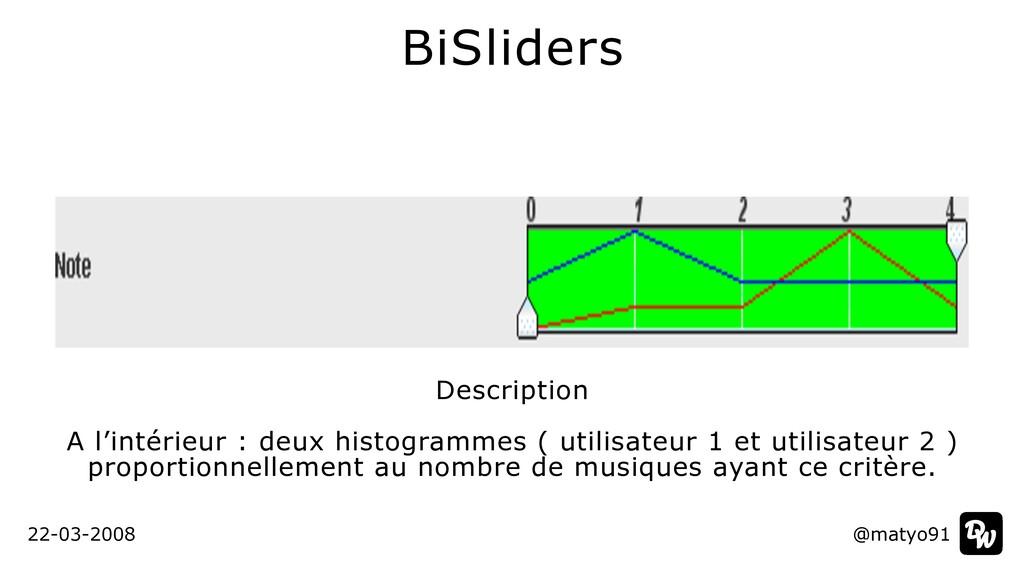 BiSliders @matyo91 22-03-2008 Description   A l...