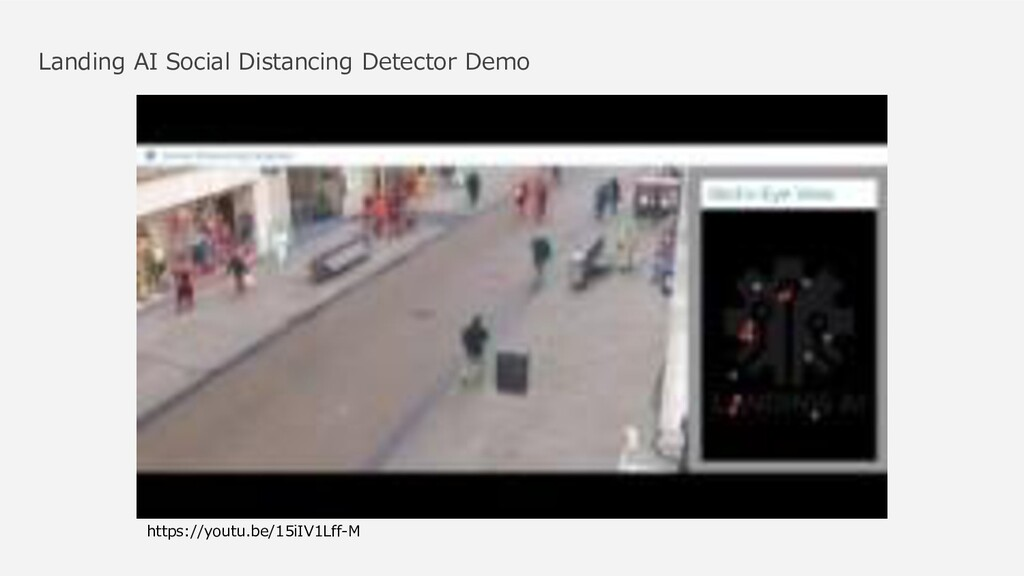 Landing AI Social Distancing Detector Demo http...