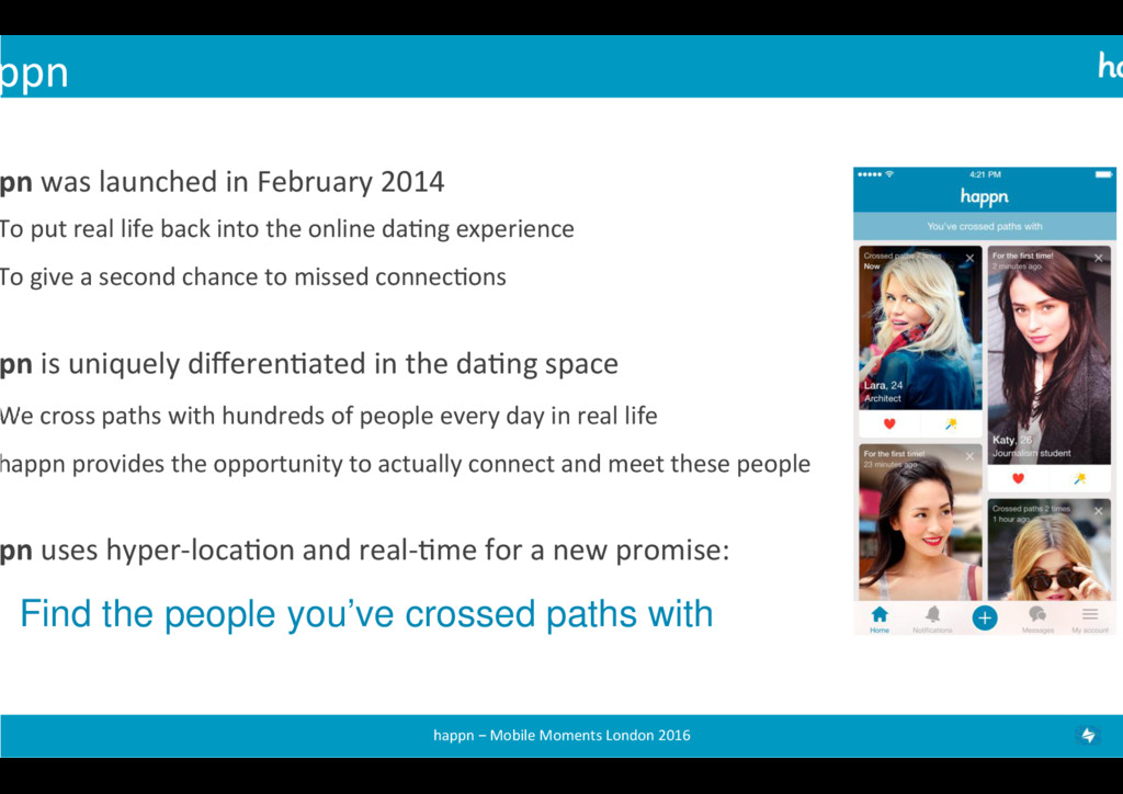 ppn  pn was launched in February...