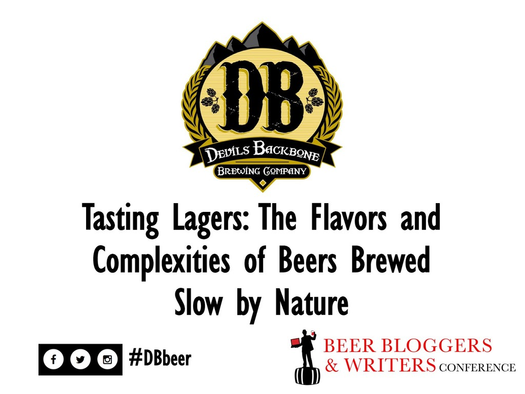 Tasting Lagers: The Flavors and Complexities of...