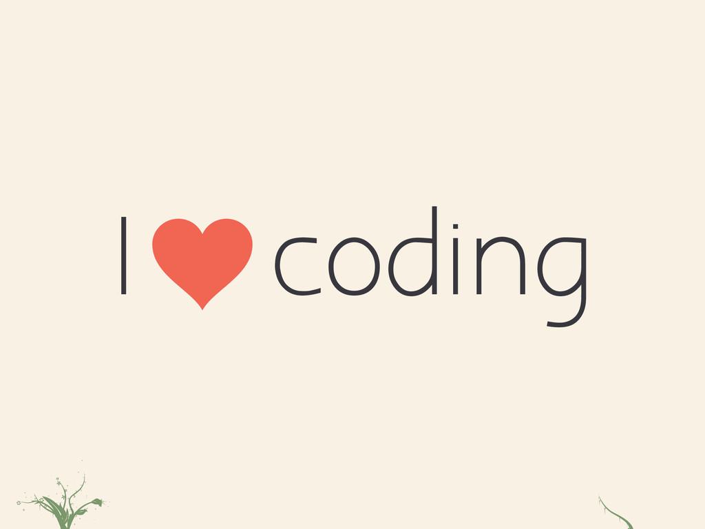 I coding zffrttyu z