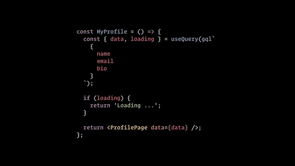 @glnnrys · glennreyes.com const MyProfile = () ...
