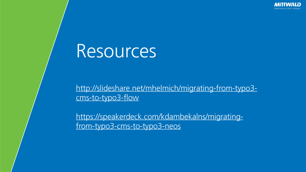 http://slideshare.net/mhelmich/migrating-from-t...