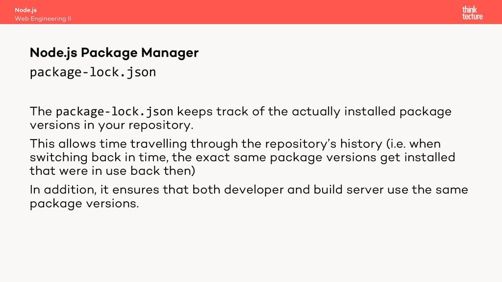 package-lock.json The package-lock.json keeps t...